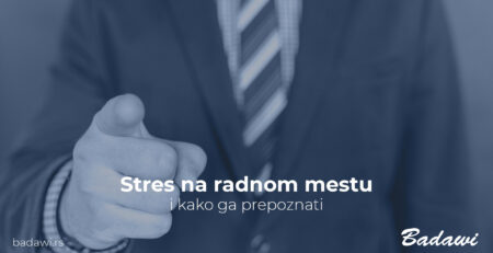 Stres na radnom mestu i kako ga prepoznati